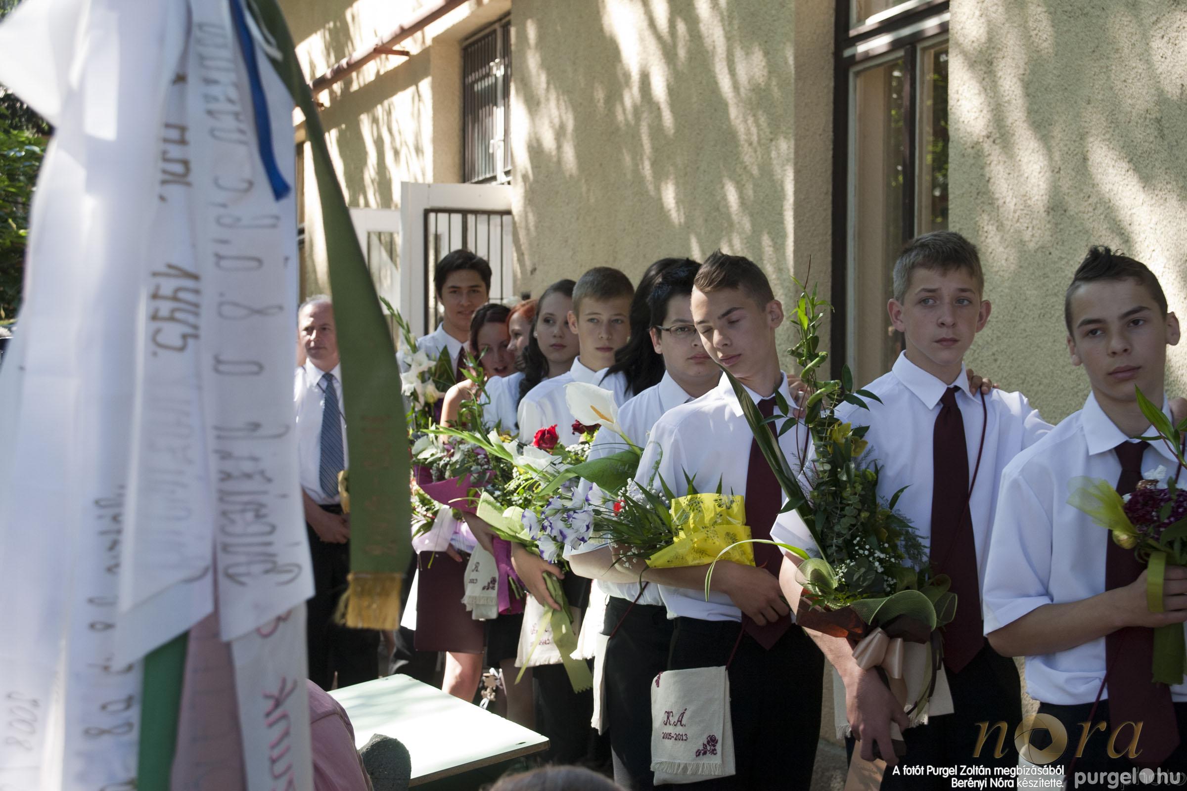 2013.06.15. 157 Forray Máté Általános Iskola ballagás 2013. - Fotó:BERÉNYI NÓRA© _MG_1163.JPG