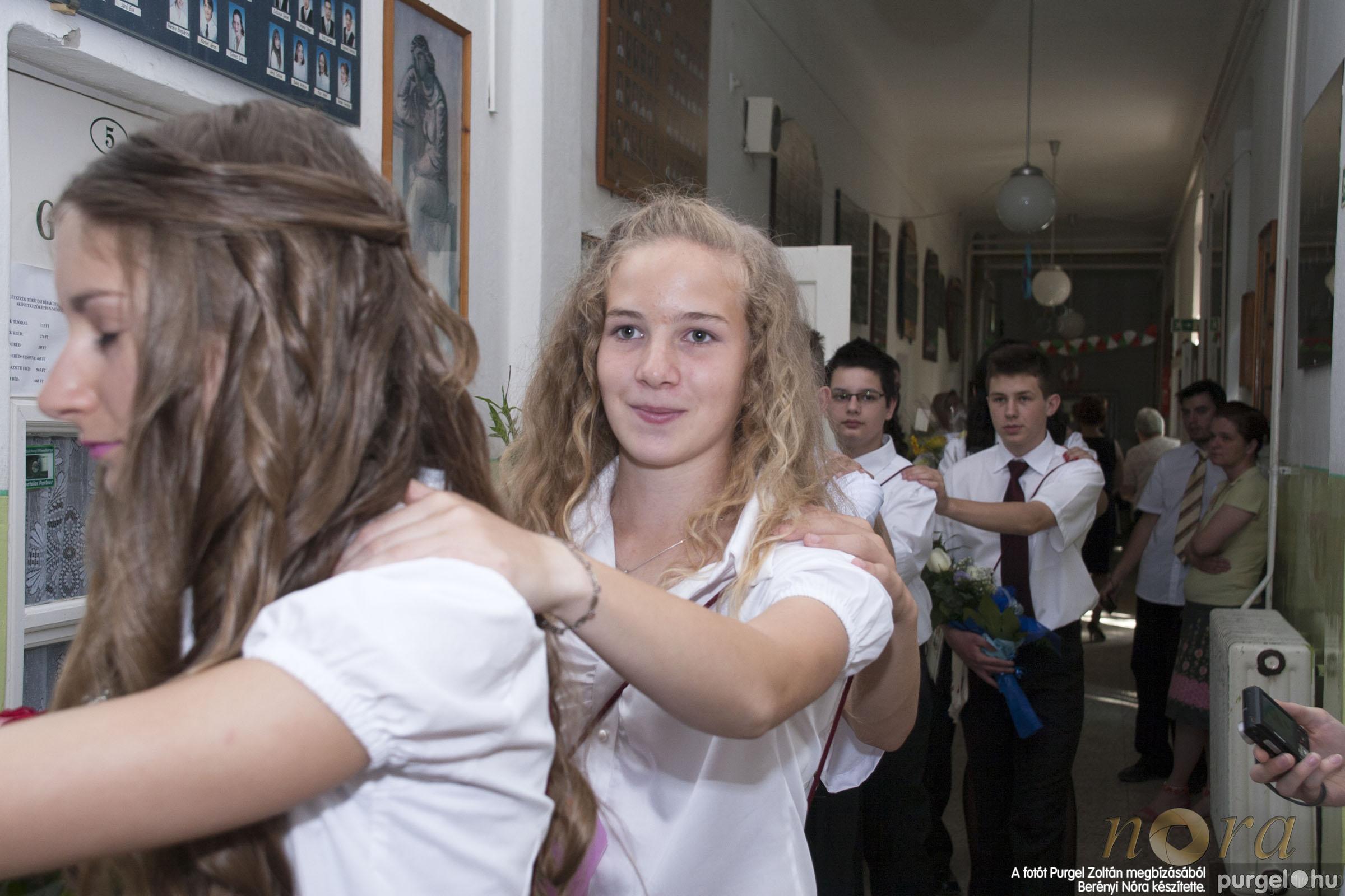 2013.06.15. 149 Forray Máté Általános Iskola ballagás 2013. - Fotó:BERÉNYI NÓRA© _MG_1148.JPG