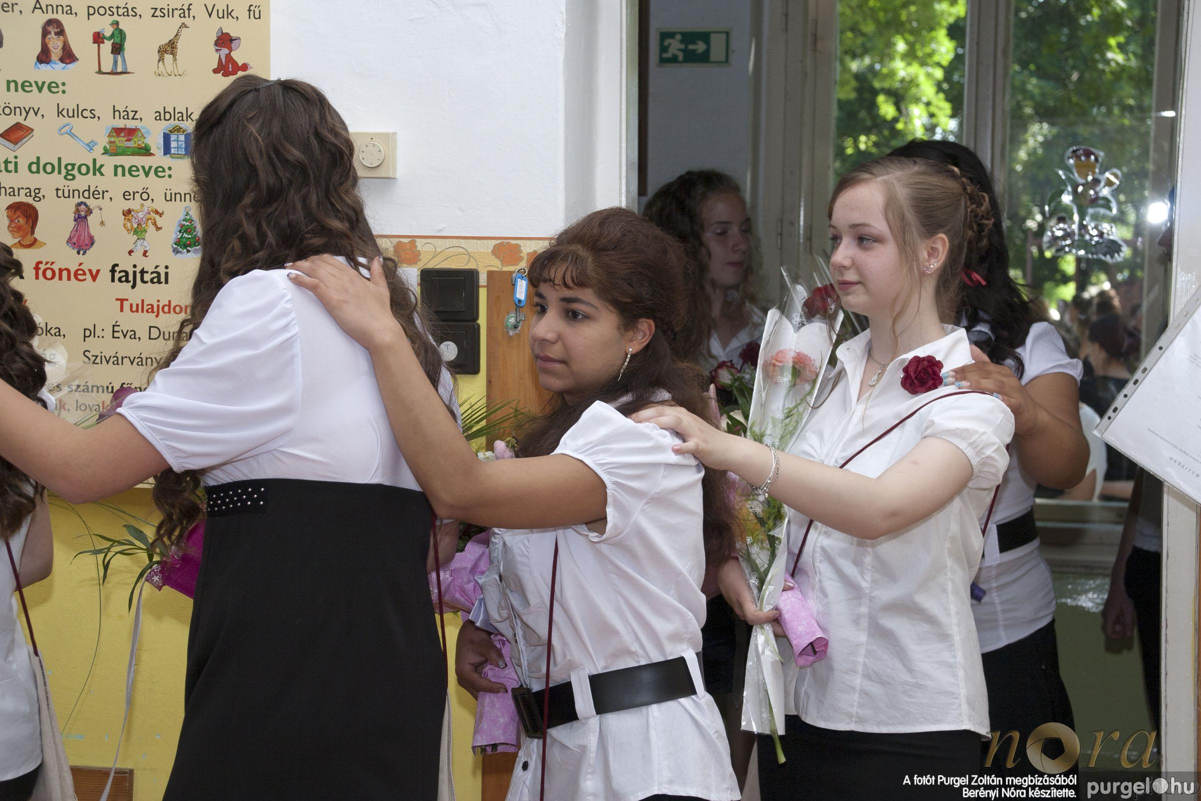 2013.06.15. 144 Forray Máté Általános Iskola ballagás 2013. - Fotó:BERÉNYI NÓRA© _MG_1137.JPG