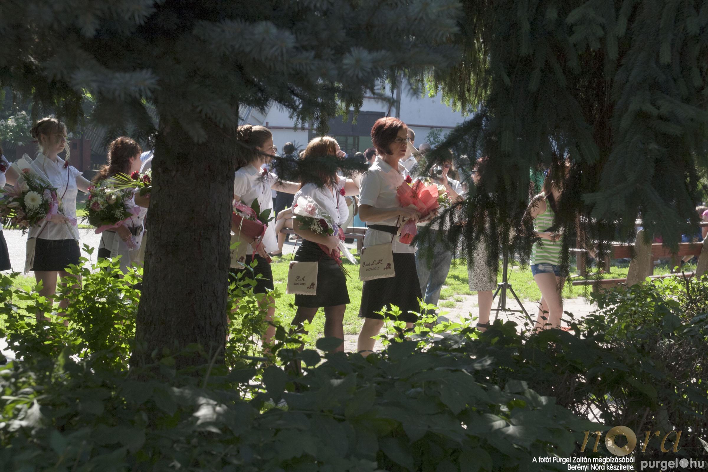 2013.06.15. 129 Forray Máté Általános Iskola ballagás 2013. - Fotó:BERÉNYI NÓRA© _MG_1095.JPG