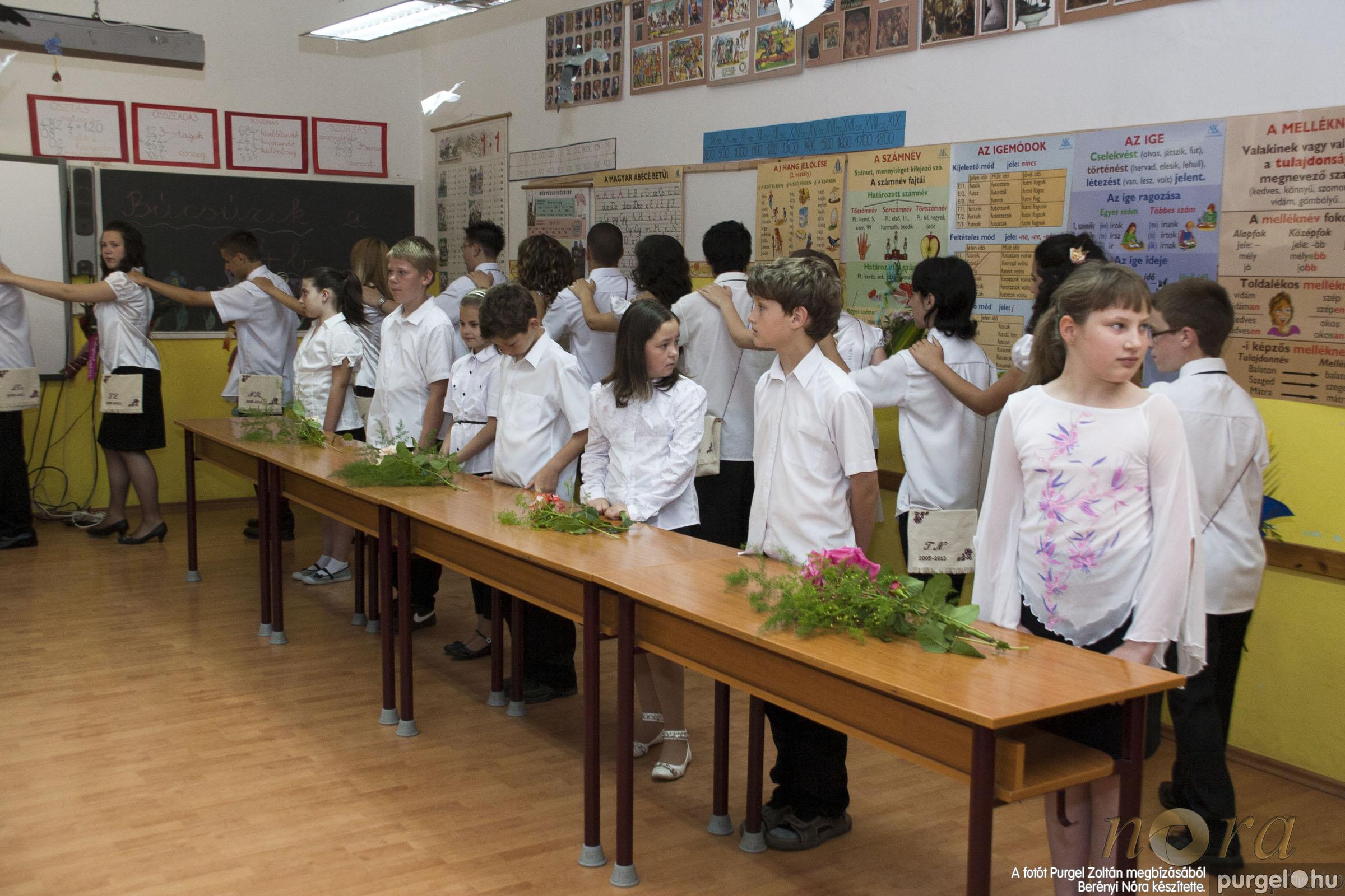 2013.06.15. 104 Forray Máté Általános Iskola ballagás 2013. - Fotó:BERÉNYI NÓRA© _MG_1045.JPG