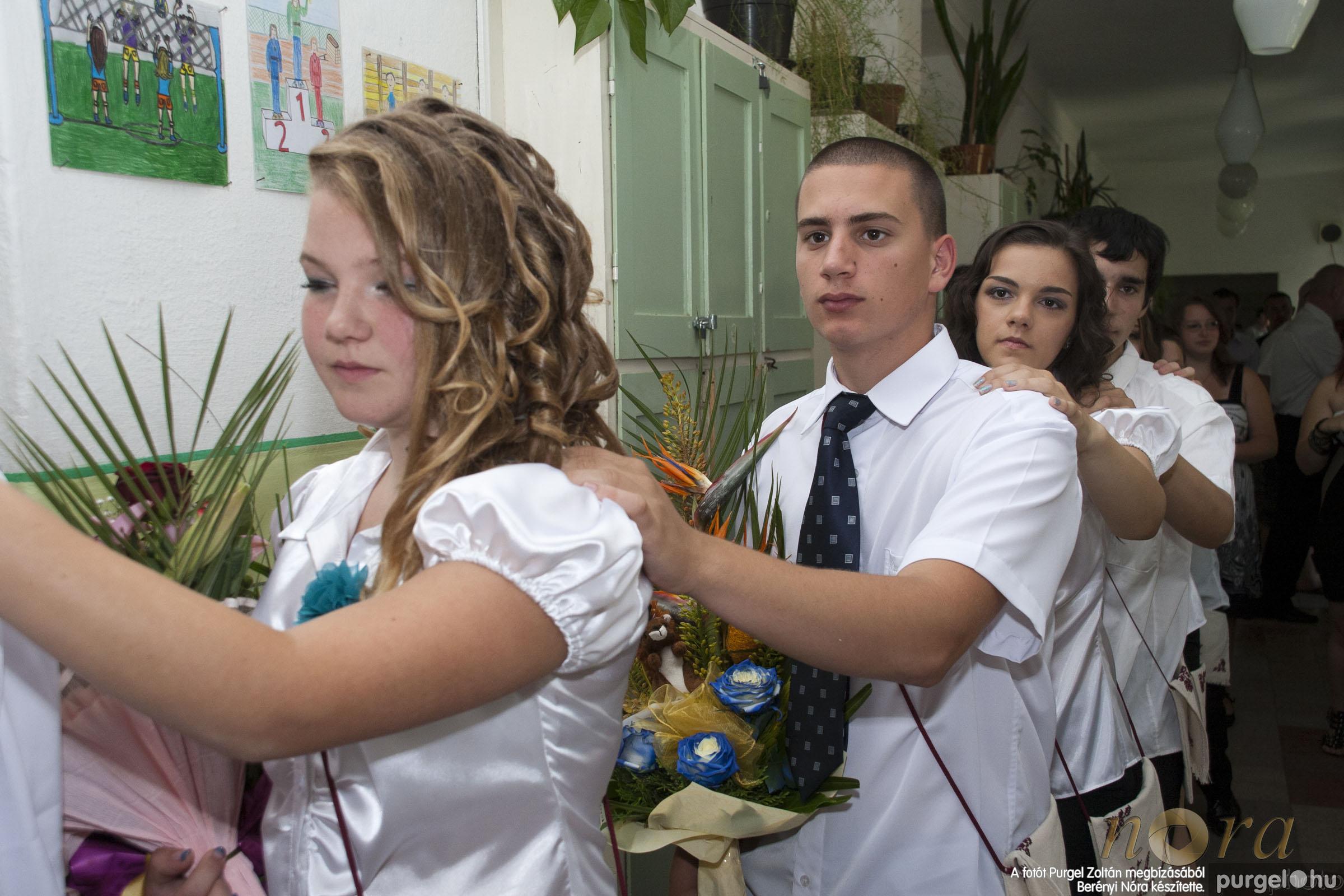 2013.06.15. 090 Forray Máté Általános Iskola ballagás 2013. - Fotó:BERÉNYI NÓRA© _MG_1025.JPG