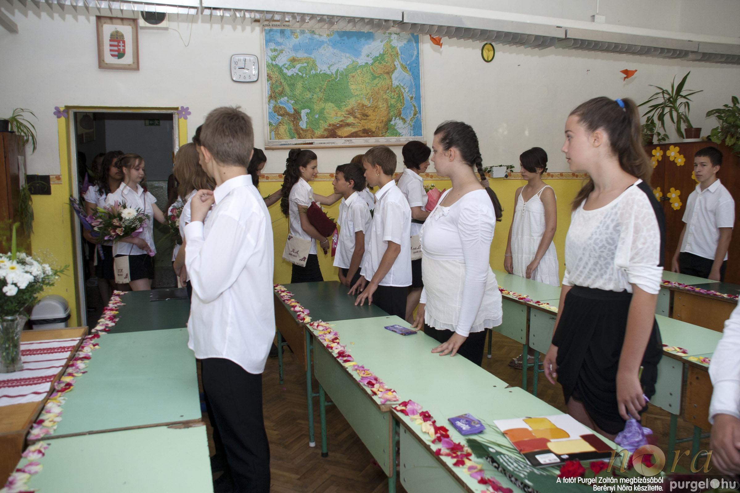 2013.06.15. 083 Forray Máté Általános Iskola ballagás 2013. - Fotó:BERÉNYI NÓRA© _MG_1015.JPG