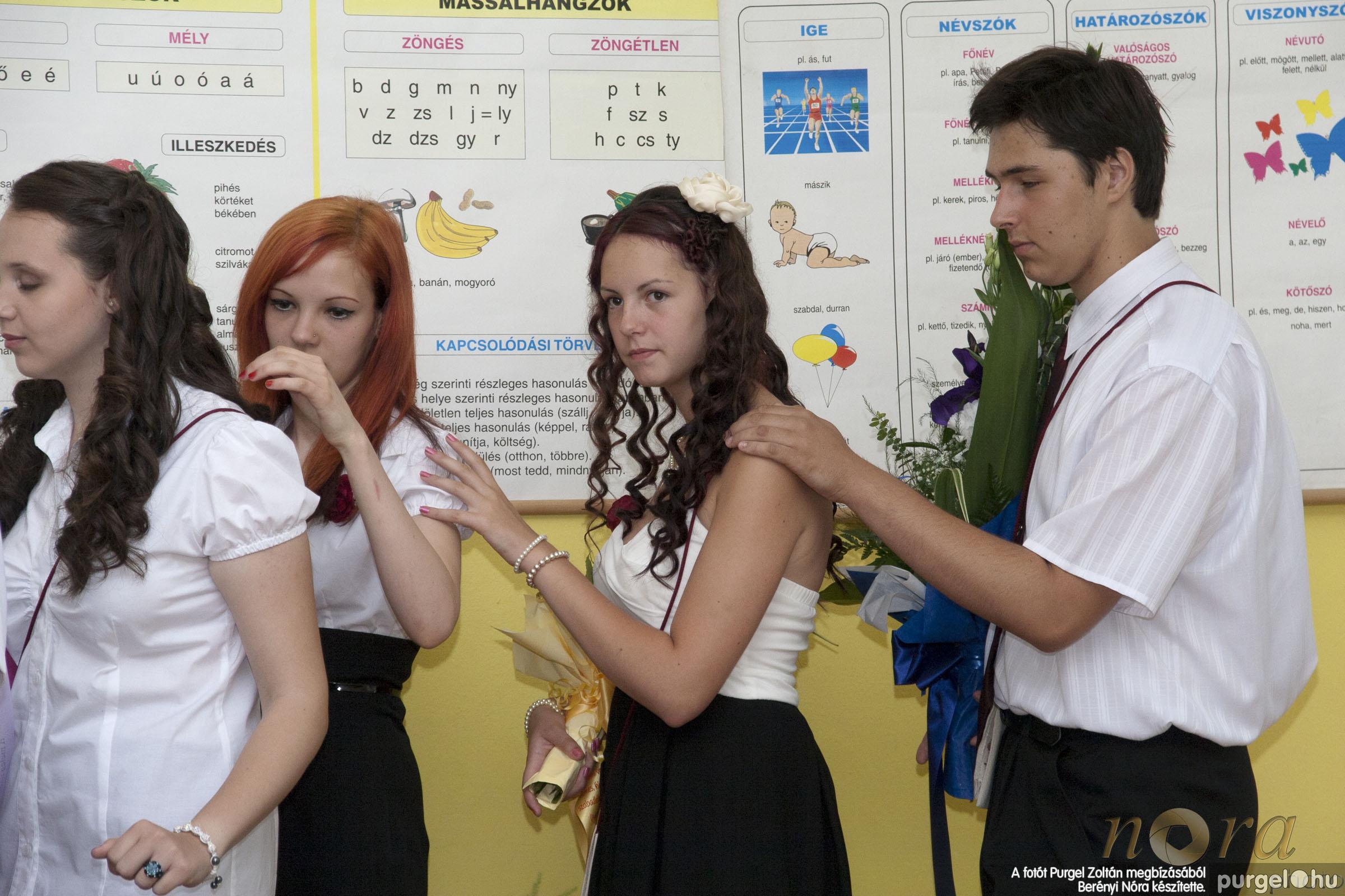 2013.06.15. 078 Forray Máté Általános Iskola ballagás 2013. - Fotó:BERÉNYI NÓRA© _MG_1008.JPG