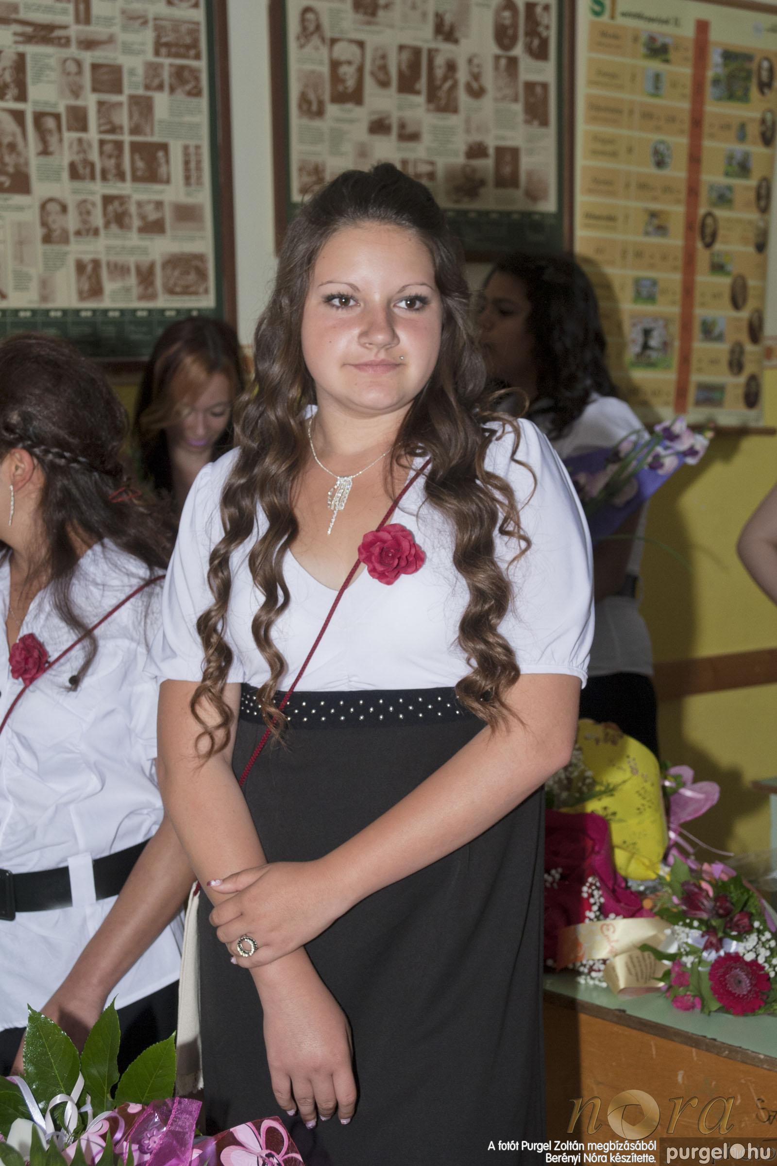 2013.06.15. 046 Forray Máté Általános Iskola ballagás 2013. - Fotó:BERÉNYI NÓRA© _MG_0953.JPG