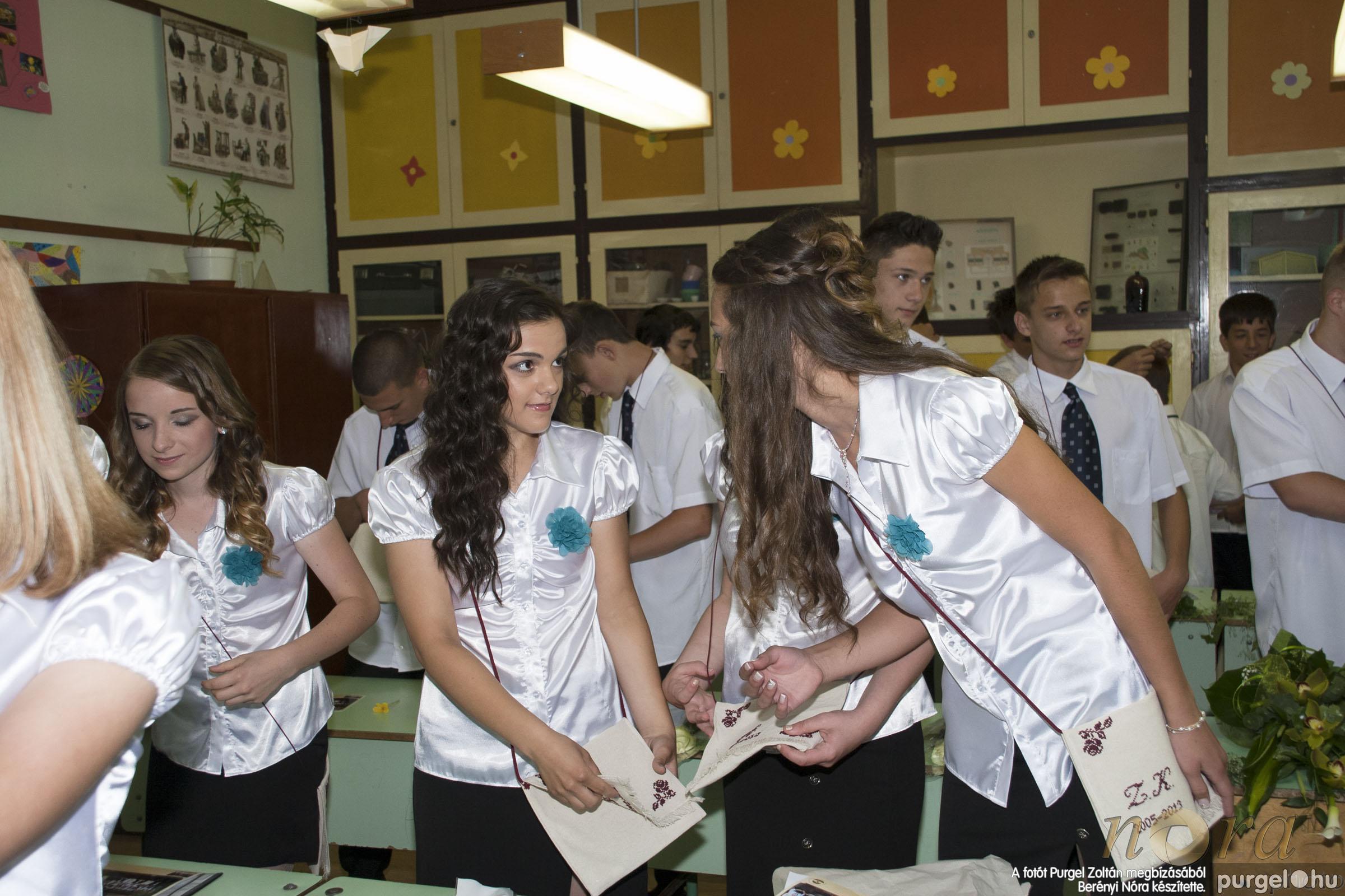 2013.06.15. 036 Forray Máté Általános Iskola ballagás 2013. - Fotó:BERÉNYI NÓRA© _MG_0935.JPG