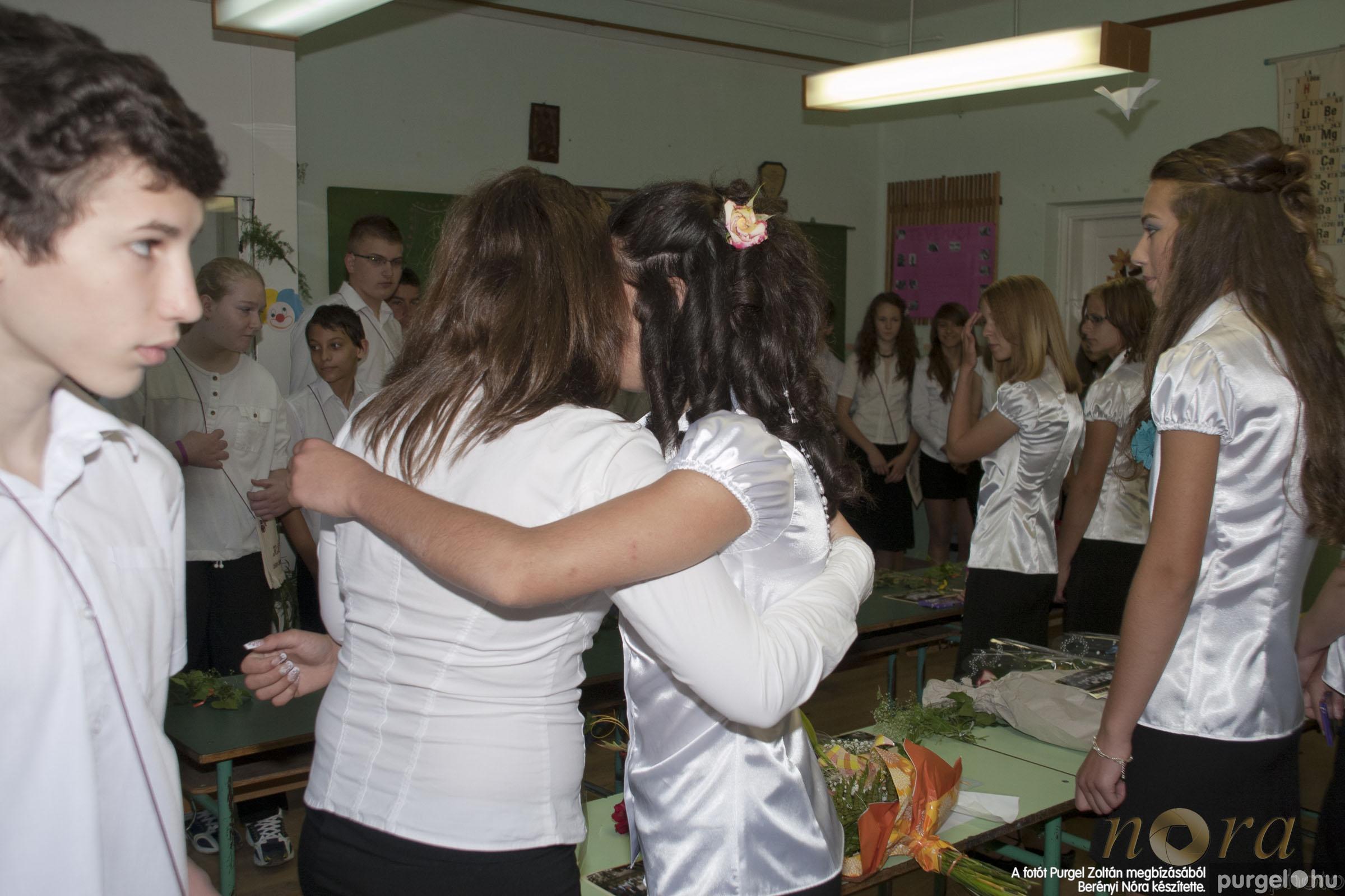 2013.06.15. 033 Forray Máté Általános Iskola ballagás 2013. - Fotó:BERÉNYI NÓRA© _MG_0931.JPG