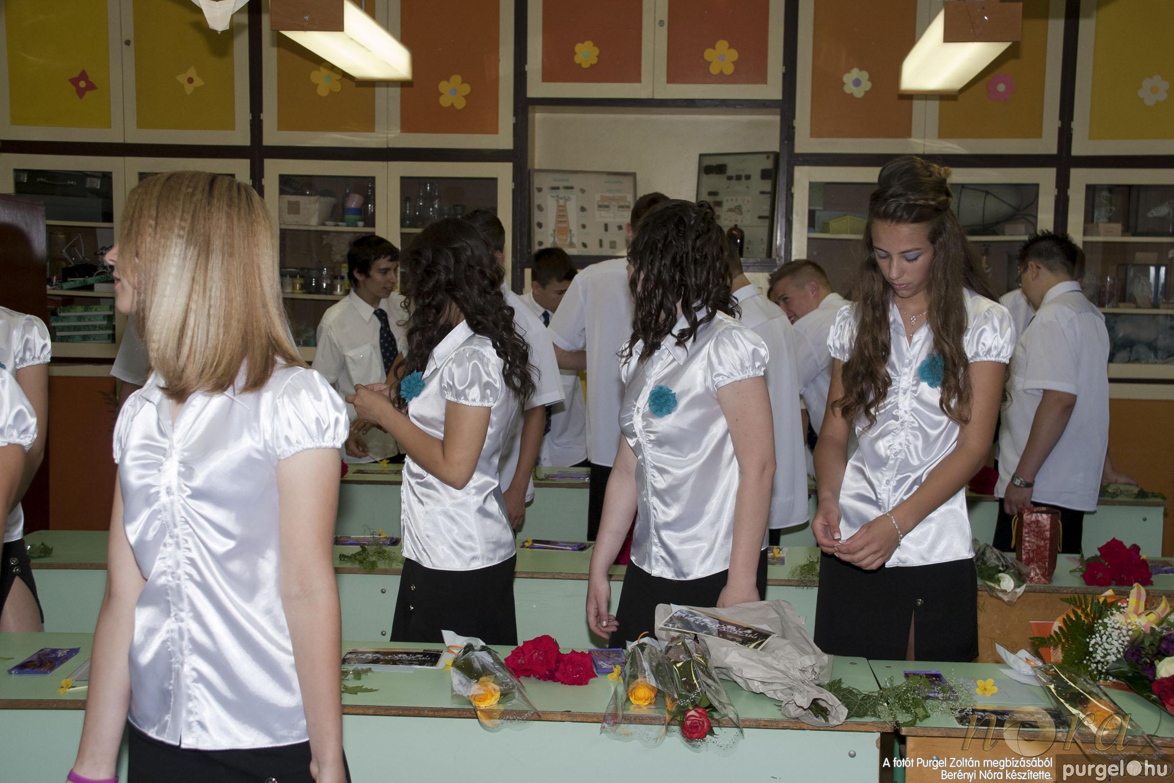 2013.06.15. 028 Forray Máté Általános Iskola ballagás 2013. - Fotó:BERÉNYI NÓRA© _MG_0918.JPG