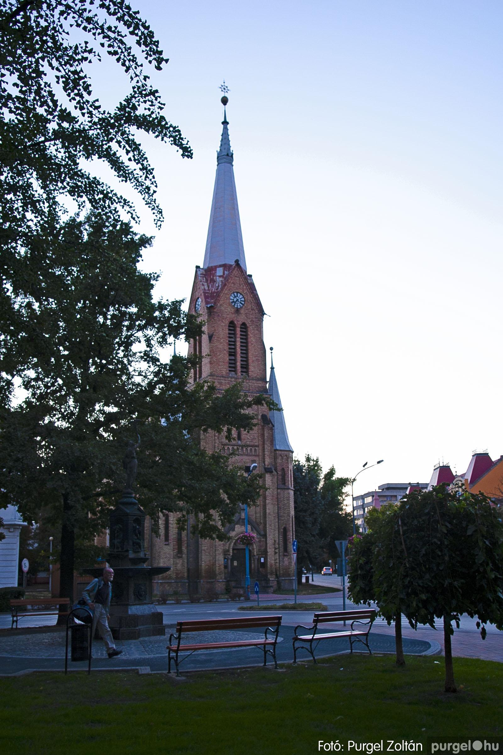 2012.09.16. 004 Szentes esti fényei - Fotó:PURGEL ZOLTÁN© DSC_0027q.jpg