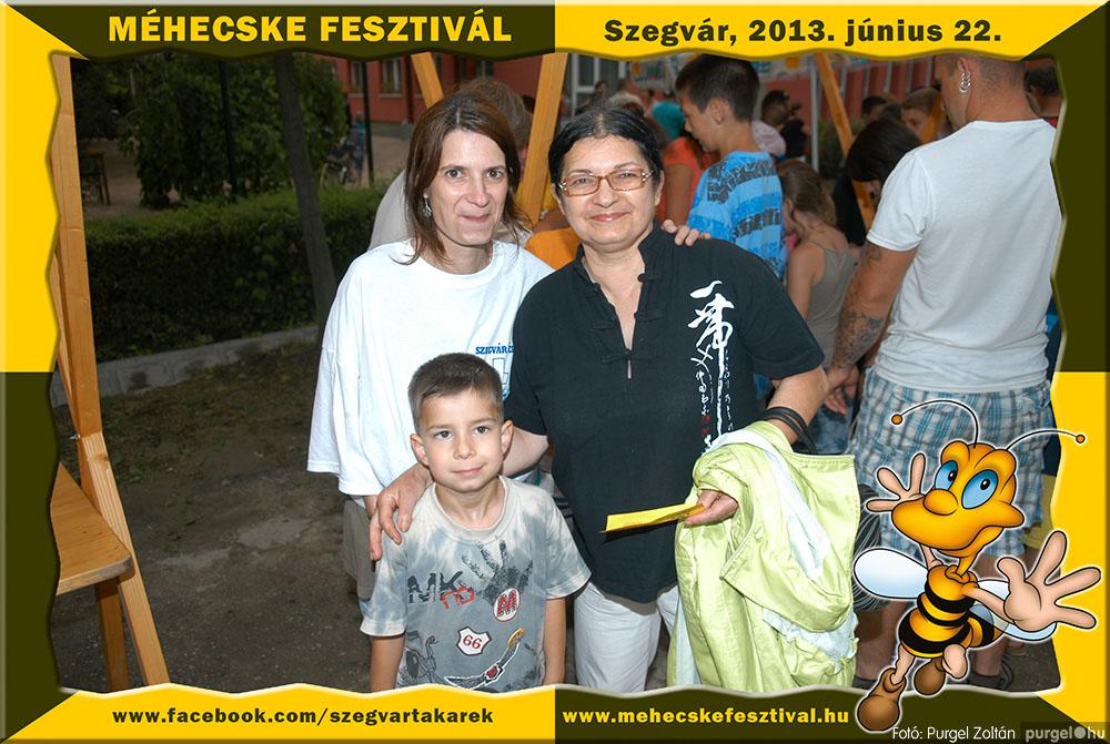 2013.06.22. 313 Szegvár és Vidéke Tak. Szöv. - Méhecske Fesztivál 2013. - Fotó:PURGEL ZOLTÁN©.jpg