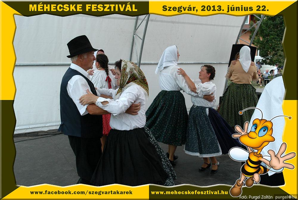 2013.06.22. 189 Szegvár és Vidéke Tak. Szöv. - Méhecske Fesztivál 2013. - Fotó:PURGEL ZOLTÁN©.jpg