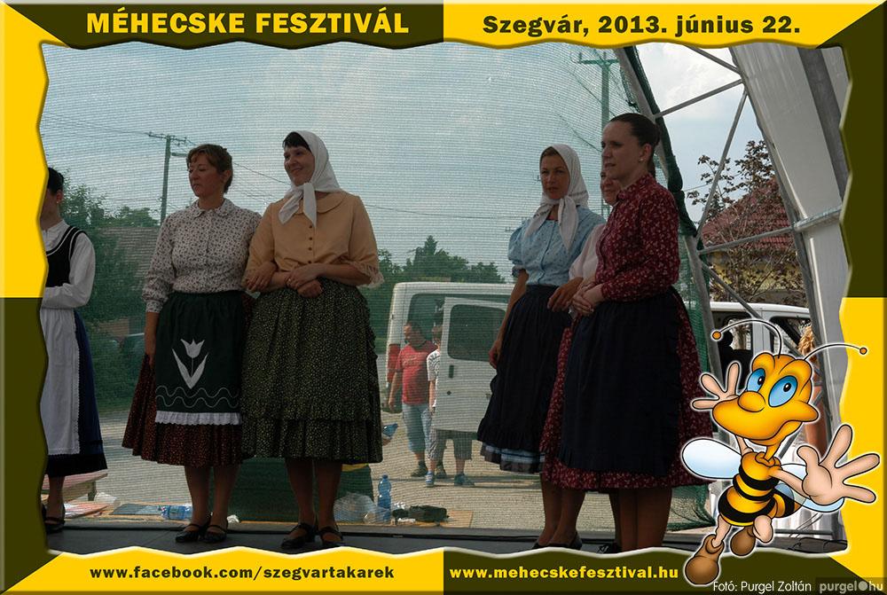 2013.06.22. 179 Szegvár és Vidéke Tak. Szöv. - Méhecske Fesztivál 2013. - Fotó:PURGEL ZOLTÁN©.jpg