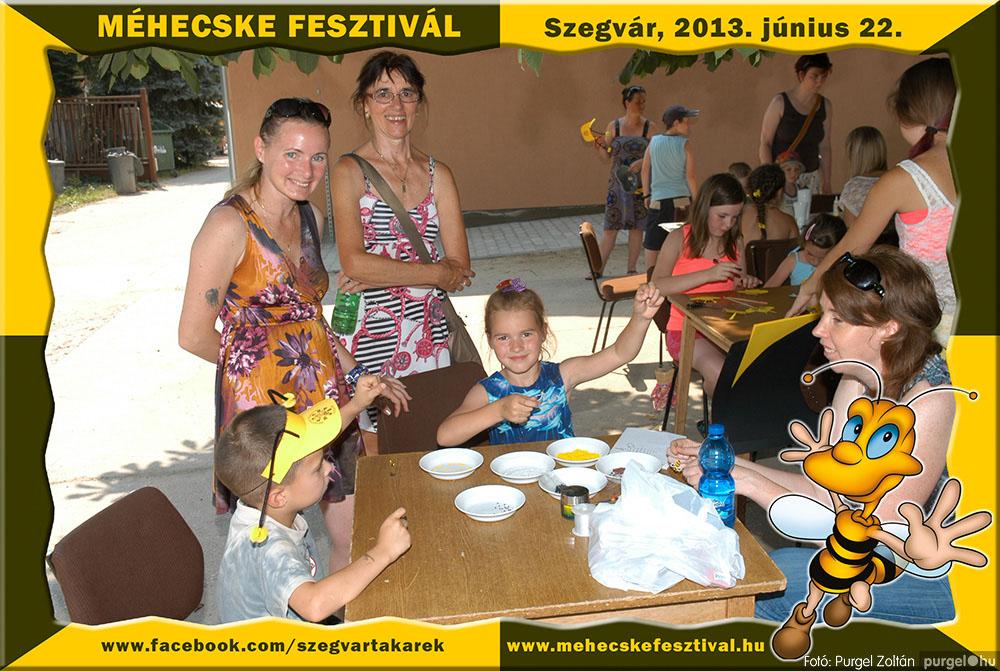 2013.06.22. 080 Szegvár és Vidéke Tak. Szöv. - Méhecske Fesztivál 2013. - Fotó:PURGEL ZOLTÁN©.jpg
