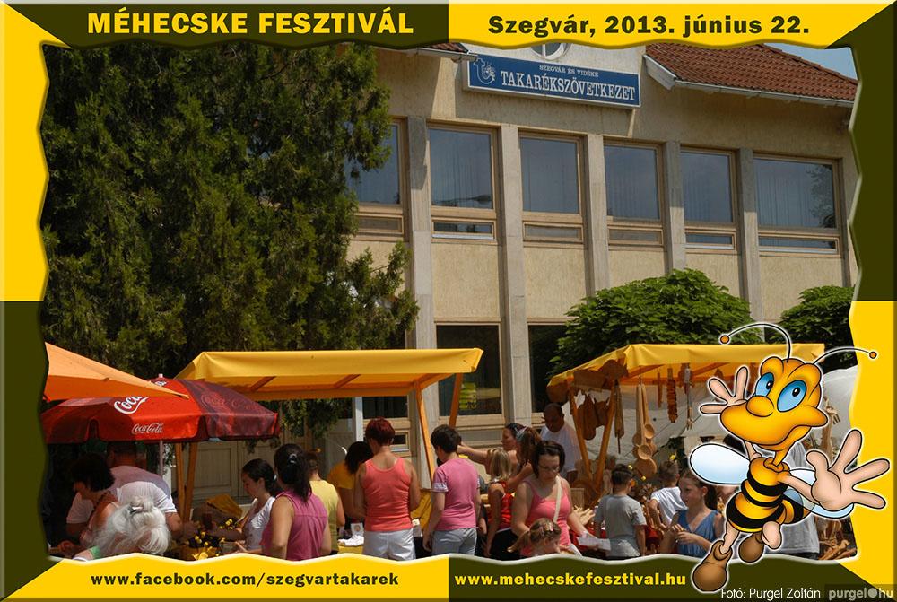 2013.06.22. 056 Szegvár és Vidéke Tak. Szöv. - Méhecske Fesztivál 2013. - Fotó:PURGEL ZOLTÁN©.jpg