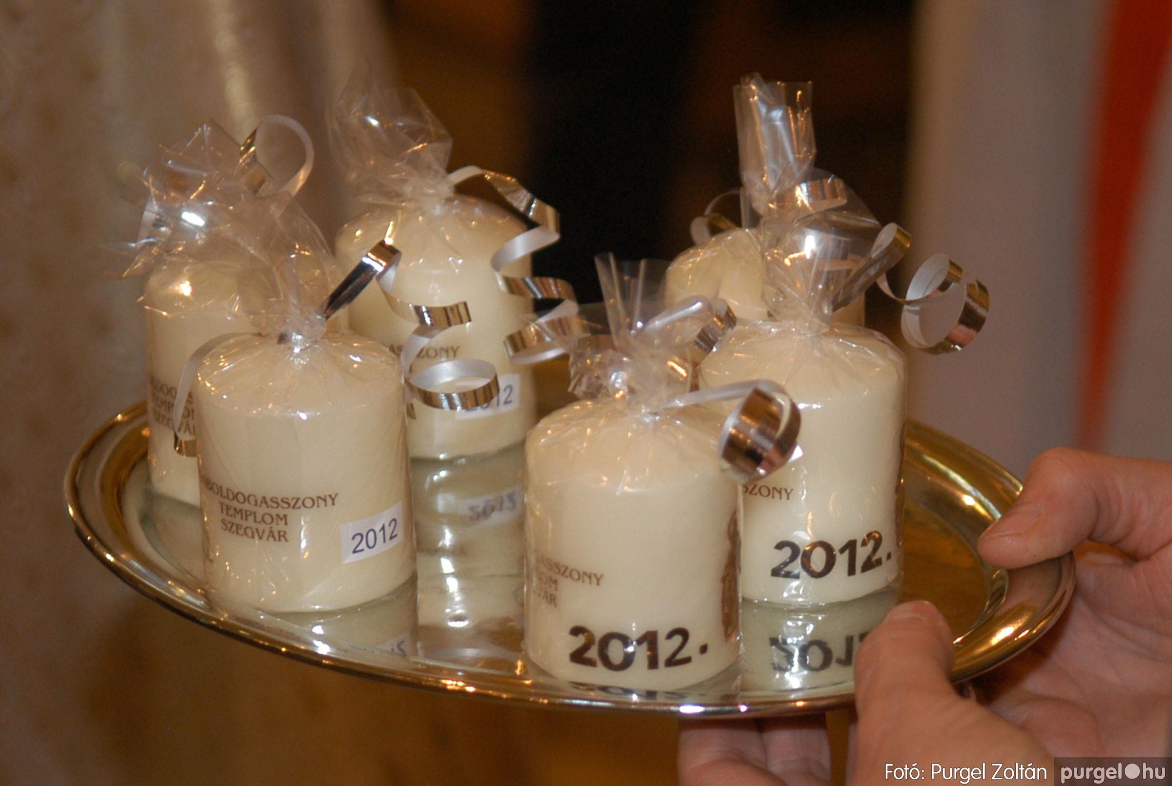 2012.09.23. 048 Kisboldogasszony Templom házassági évfordulók - Fotó:PURGEL ZOLTÁN© DSC_0159q.jpg