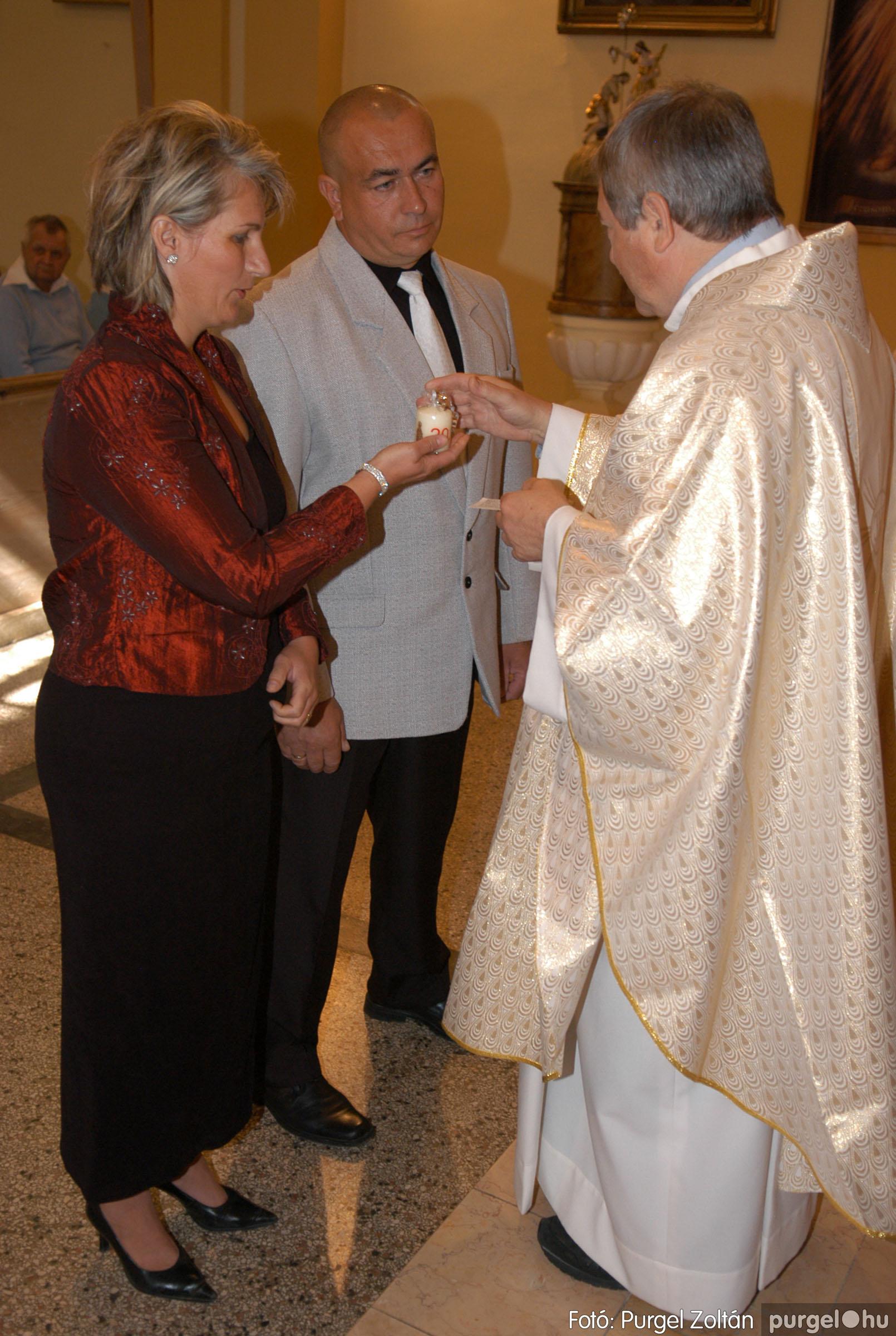 2012.09.23. 075 Kisboldogasszony Templom házassági évfordulók - Fotó:PURGEL ZOLTÁN© DSC_0189q.jpg