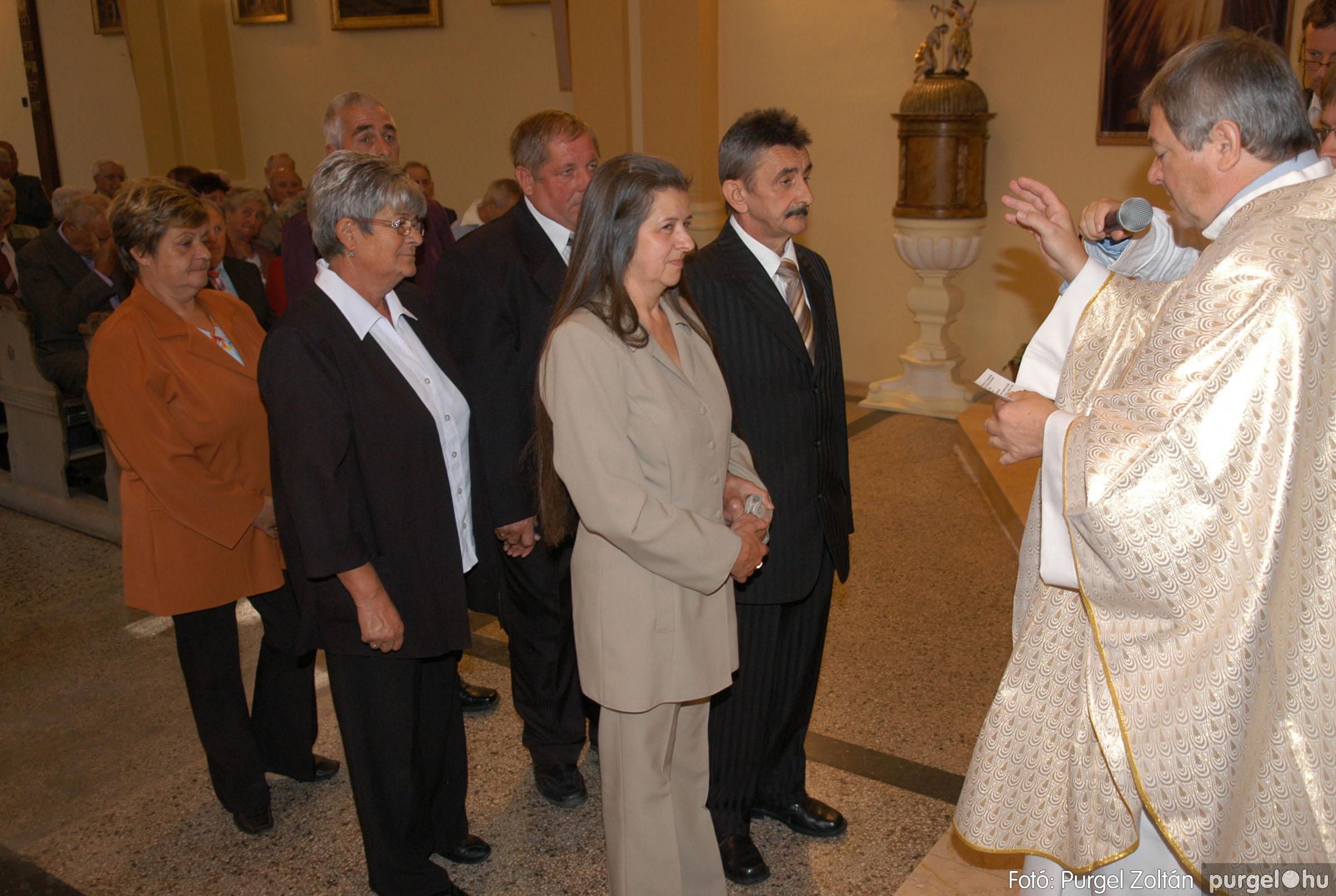 2012.09.23. 060 Kisboldogasszony Templom házassági évfordulók - Fotó:PURGEL ZOLTÁN© DSC_0172q.jpg