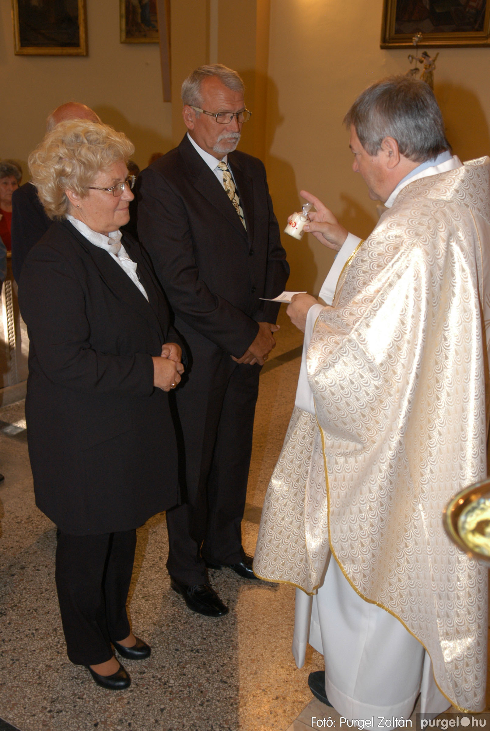 2012.09.23. 055 Kisboldogasszony Templom házassági évfordulók - Fotó:PURGEL ZOLTÁN© DSC_0166q.jpg