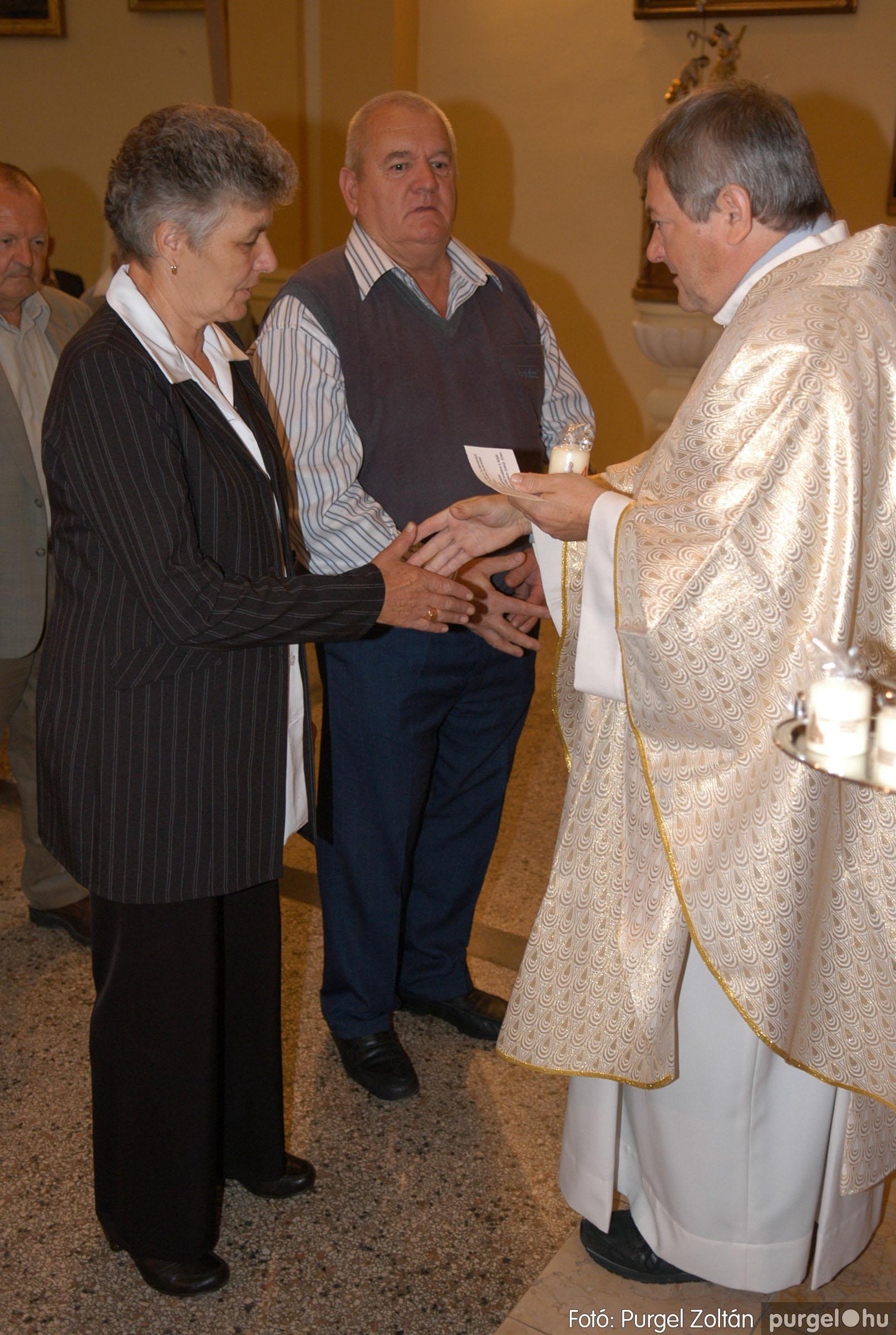 2012.09.23. 050 Kisboldogasszony Templom házassági évfordulók - Fotó:PURGEL ZOLTÁN© DSC_0161q.jpg