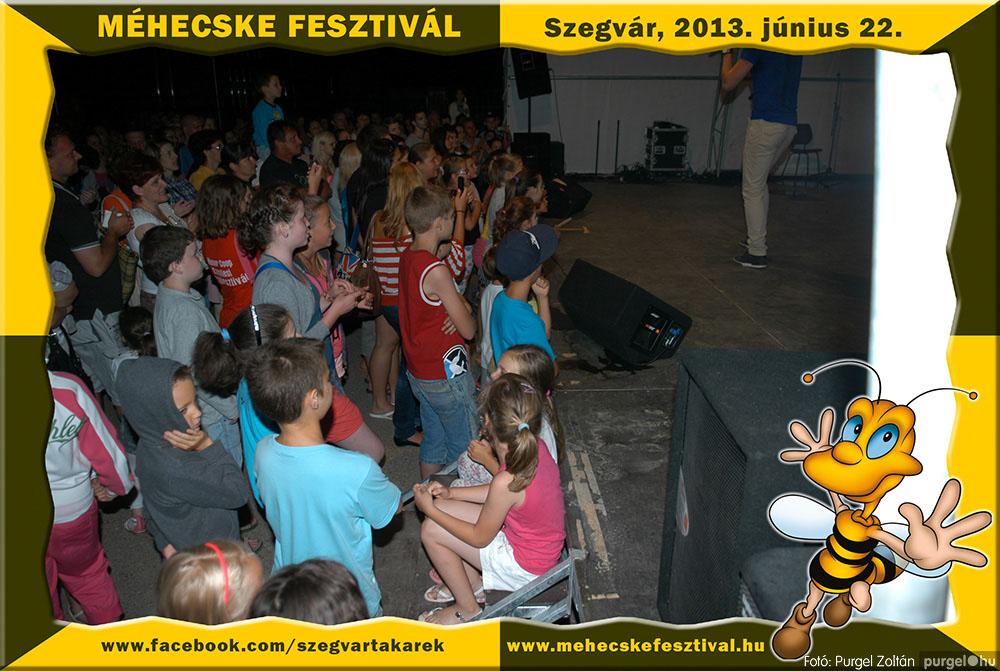 2013.06.22. 406 Szegvár és Vidéke Tak. Szöv. - Méhecske Fesztivál 2013. - Fotó:PURGEL ZOLTÁN©.jpg