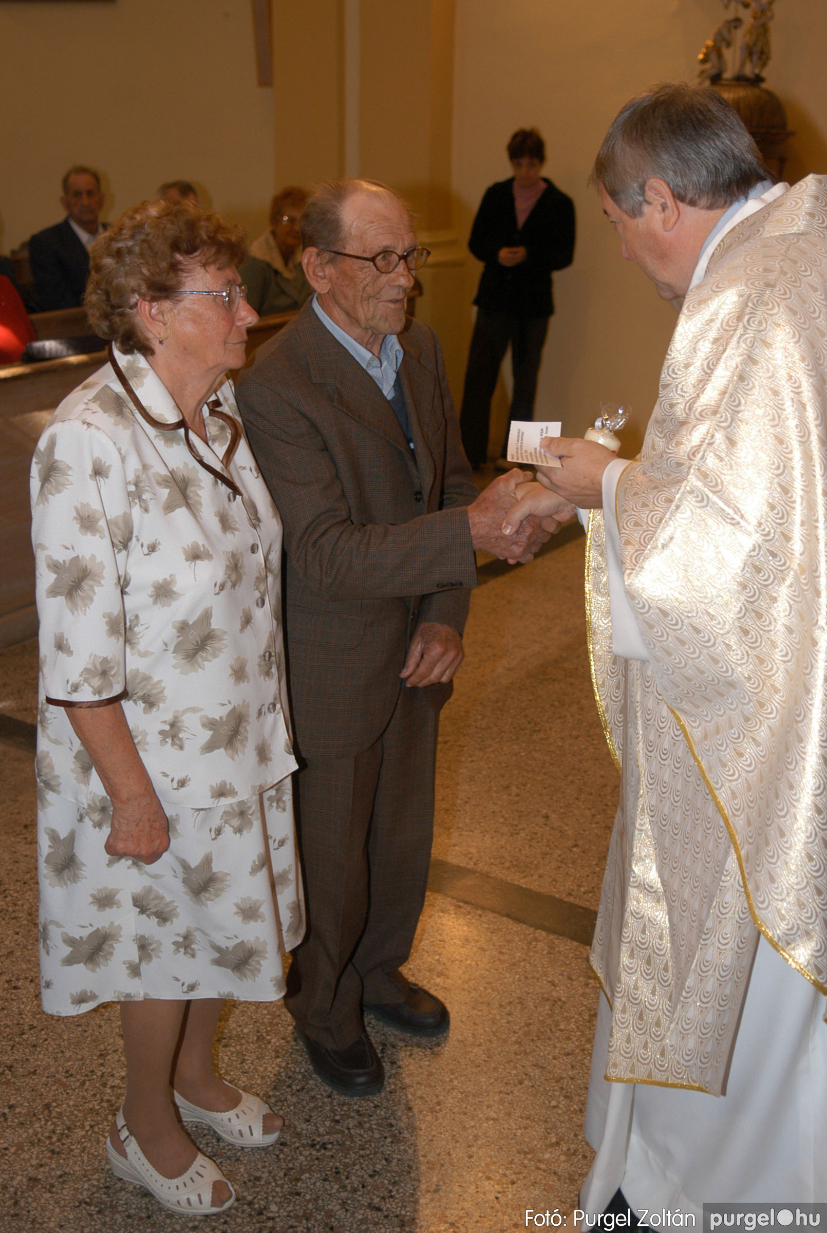 2012.09.23. 013 Kisboldogasszony Templom házassági évfordulók - Fotó:PURGEL ZOLTÁN© DSC_0113q.jpg