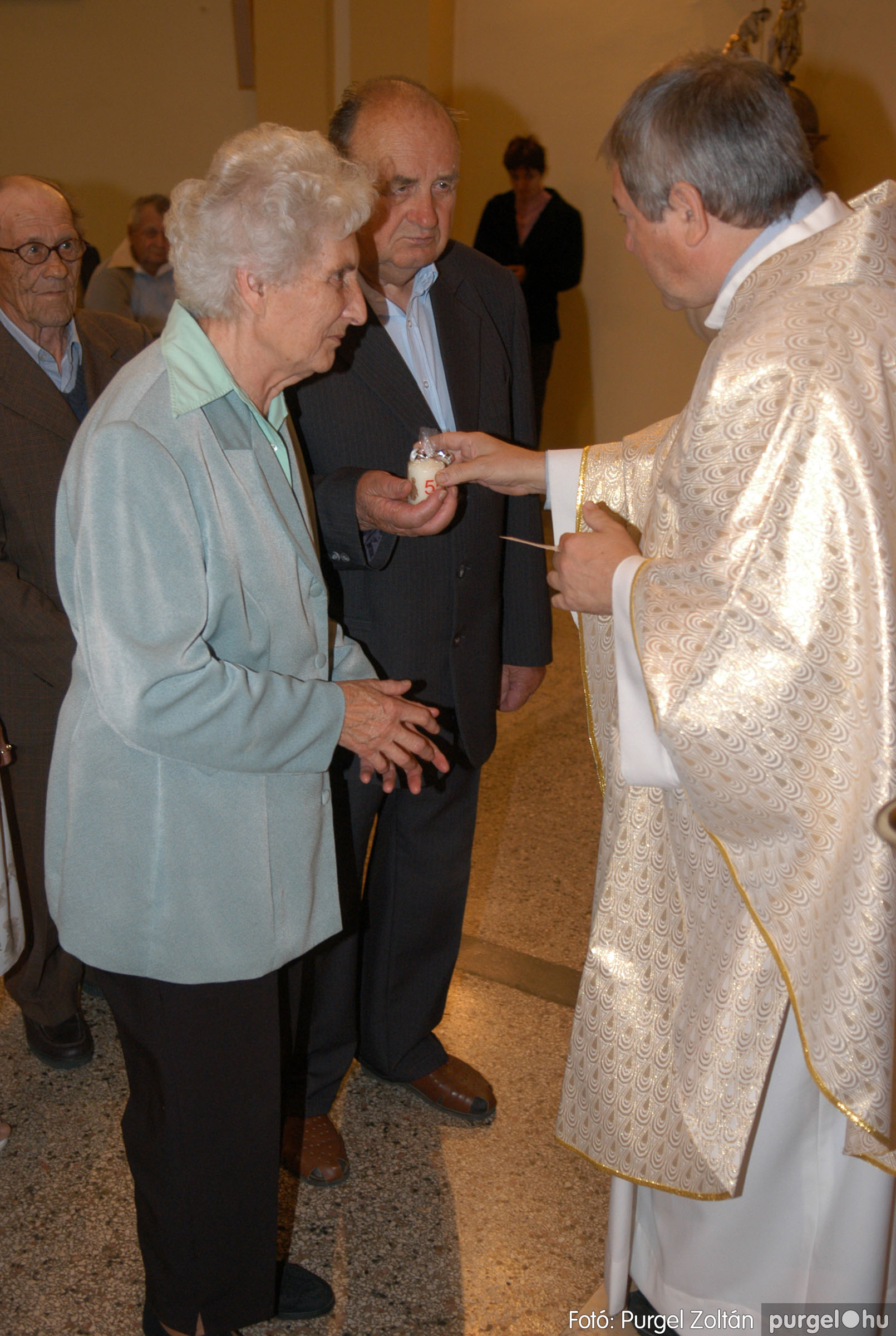2012.09.23. 012 Kisboldogasszony Templom házassági évfordulók - Fotó:PURGEL ZOLTÁN© DSC_0112q.jpg