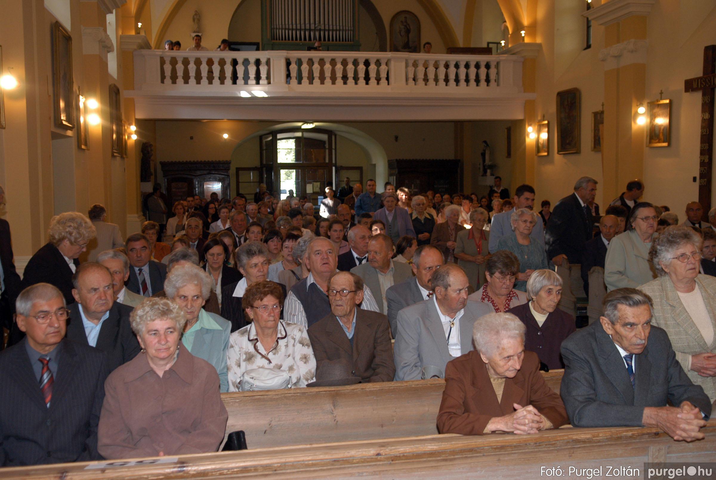 2012.09.23. 003 Kisboldogasszony Templom házassági évfordulók - Fotó:PURGEL ZOLTÁN© DSC_0097q.jpg