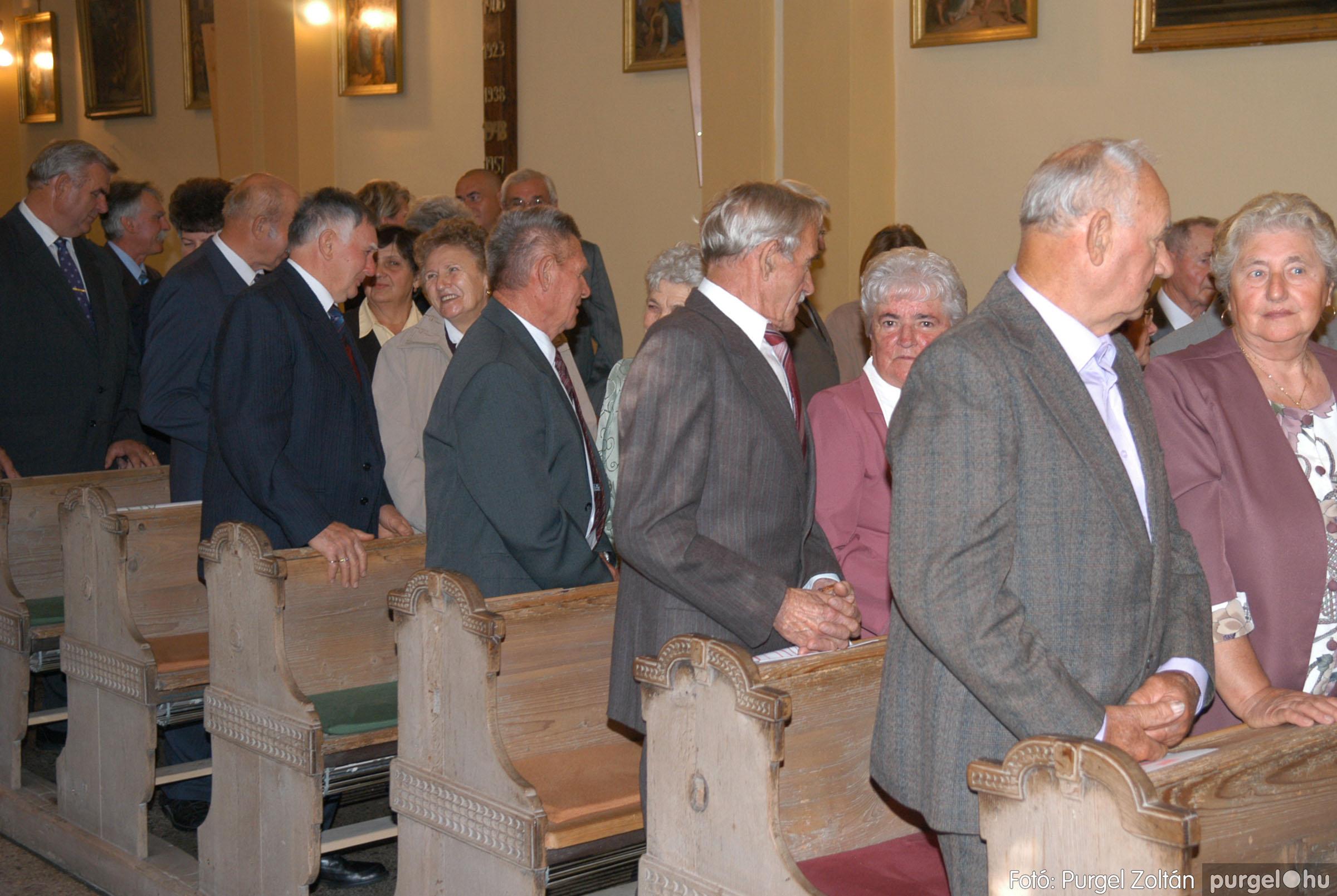 2012.09.23. 001 Kisboldogasszony Templom házassági évfordulók - Fotó:PURGEL ZOLTÁN© DSC_0070q.jpg