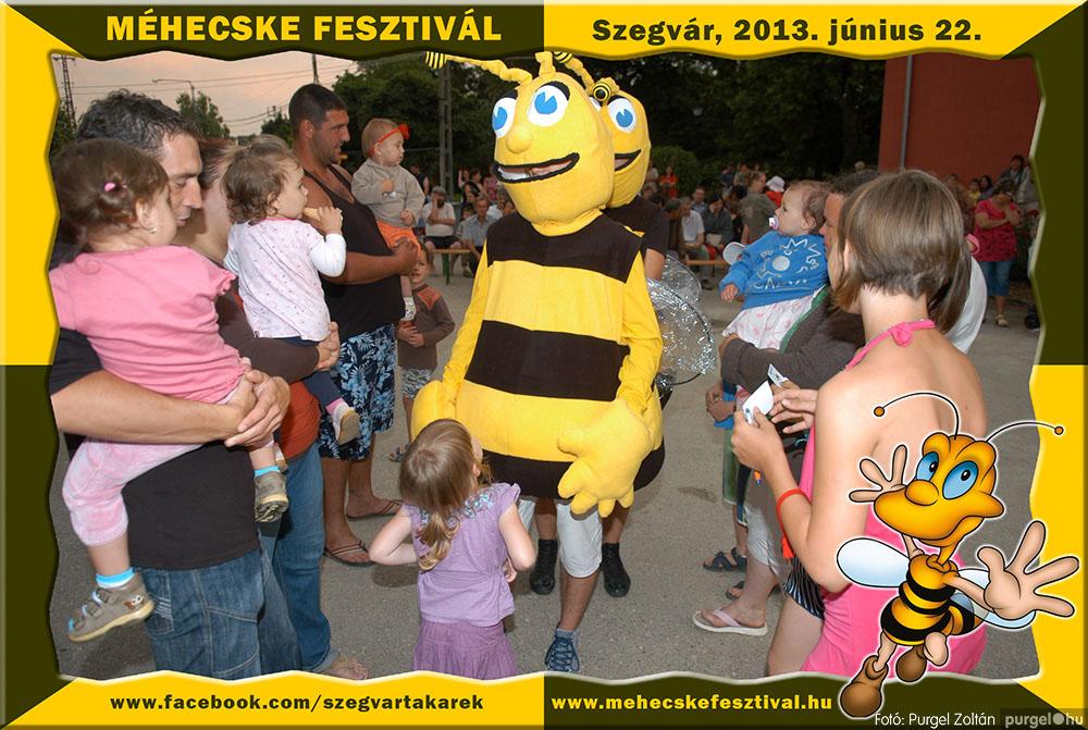 2013.06.22. 340 Szegvár és Vidéke Tak. Szöv. - Méhecske Fesztivál 2013. - Fotó:PURGEL ZOLTÁN©.jpg