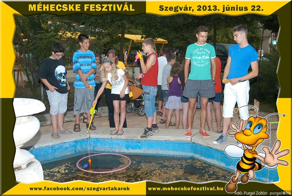 2013.06.22. 301 Szegvár és Vidéke Tak. Szöv. - Méhecske Fesztivál 2013. - Fotó:PURGEL ZOLTÁN©.jpg