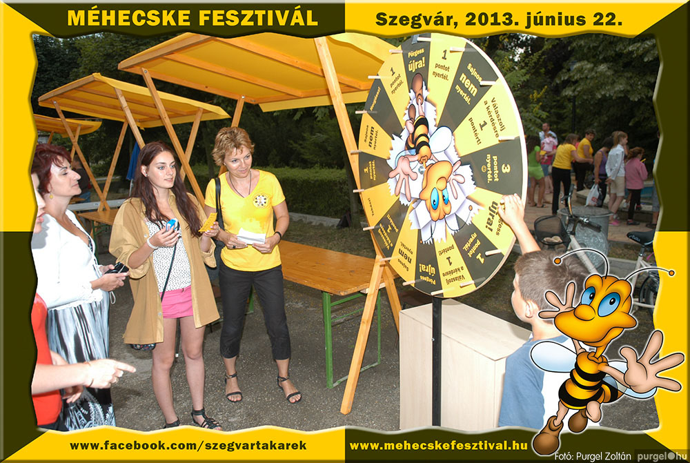 2013.06.22. 289 Szegvár és Vidéke Tak. Szöv. - Méhecske Fesztivál 2013. - Fotó:PURGEL ZOLTÁN©.jpg
