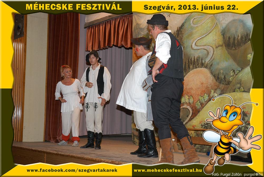 2013.06.22. 250 Szegvár és Vidéke Tak. Szöv. - Méhecske Fesztivál 2013. - Fotó:PURGEL ZOLTÁN©.jpg