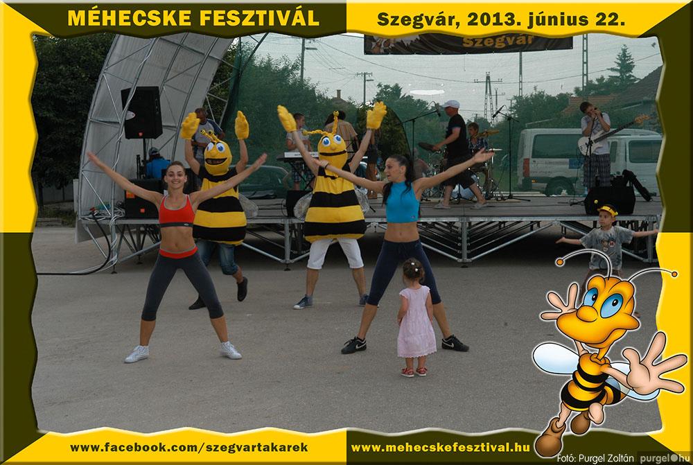 2013.06.22. 228 Szegvár és Vidéke Tak. Szöv. - Méhecske Fesztivál 2013. - Fotó:PURGEL ZOLTÁN©.jpg