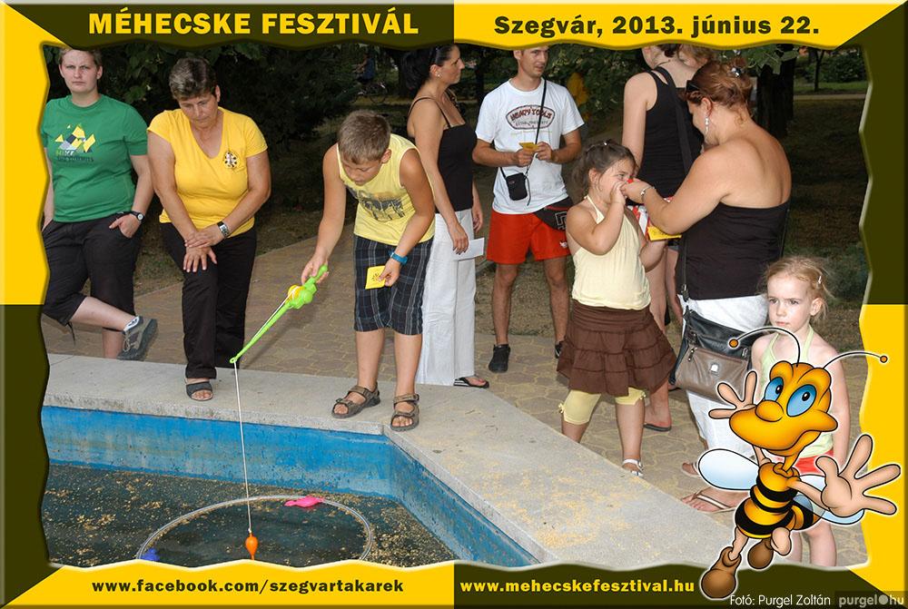 2013.06.22. 225 Szegvár és Vidéke Tak. Szöv. - Méhecske Fesztivál 2013. - Fotó:PURGEL ZOLTÁN©.jpg