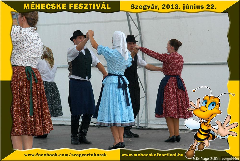 2013.06.22. 220 Szegvár és Vidéke Tak. Szöv. - Méhecske Fesztivál 2013. - Fotó:PURGEL ZOLTÁN©.jpg