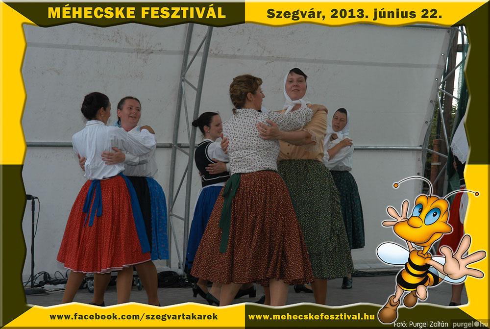 2013.06.22. 216 Szegvár és Vidéke Tak. Szöv. - Méhecske Fesztivál 2013. - Fotó:PURGEL ZOLTÁN©.jpg