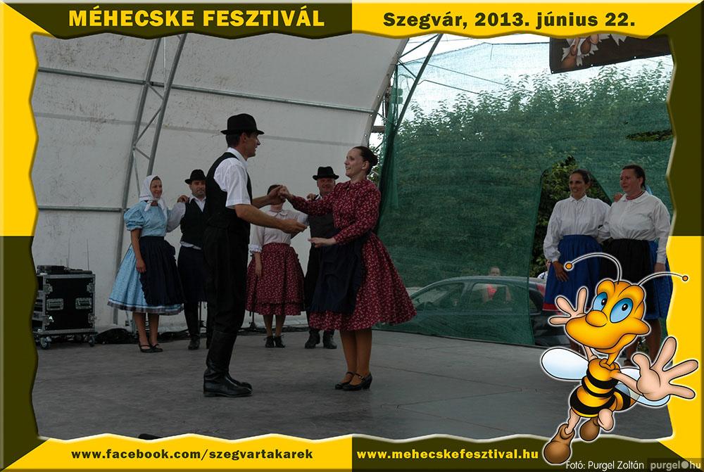 2013.06.22. 209 Szegvár és Vidéke Tak. Szöv. - Méhecske Fesztivál 2013. - Fotó:PURGEL ZOLTÁN©.jpg