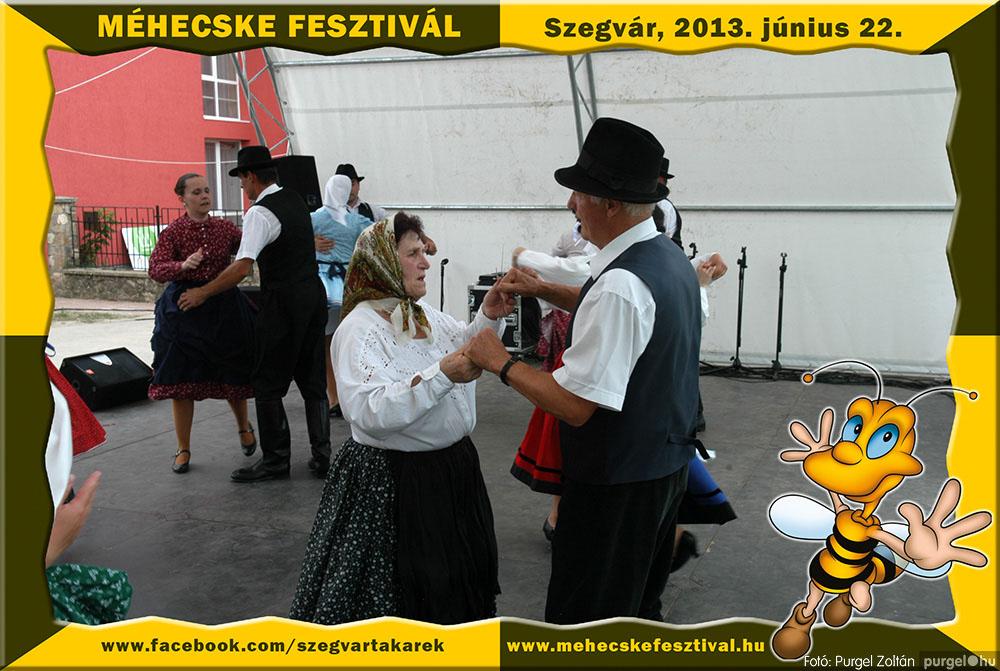 2013.06.22. 206 Szegvár és Vidéke Tak. Szöv. - Méhecske Fesztivál 2013. - Fotó:PURGEL ZOLTÁN©.jpg