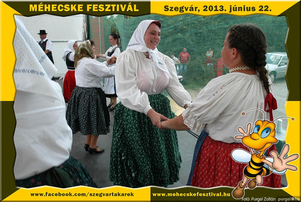 2013.06.22. 205 Szegvár és Vidéke Tak. Szöv. - Méhecske Fesztivál 2013. - Fotó:PURGEL ZOLTÁN©.jpg