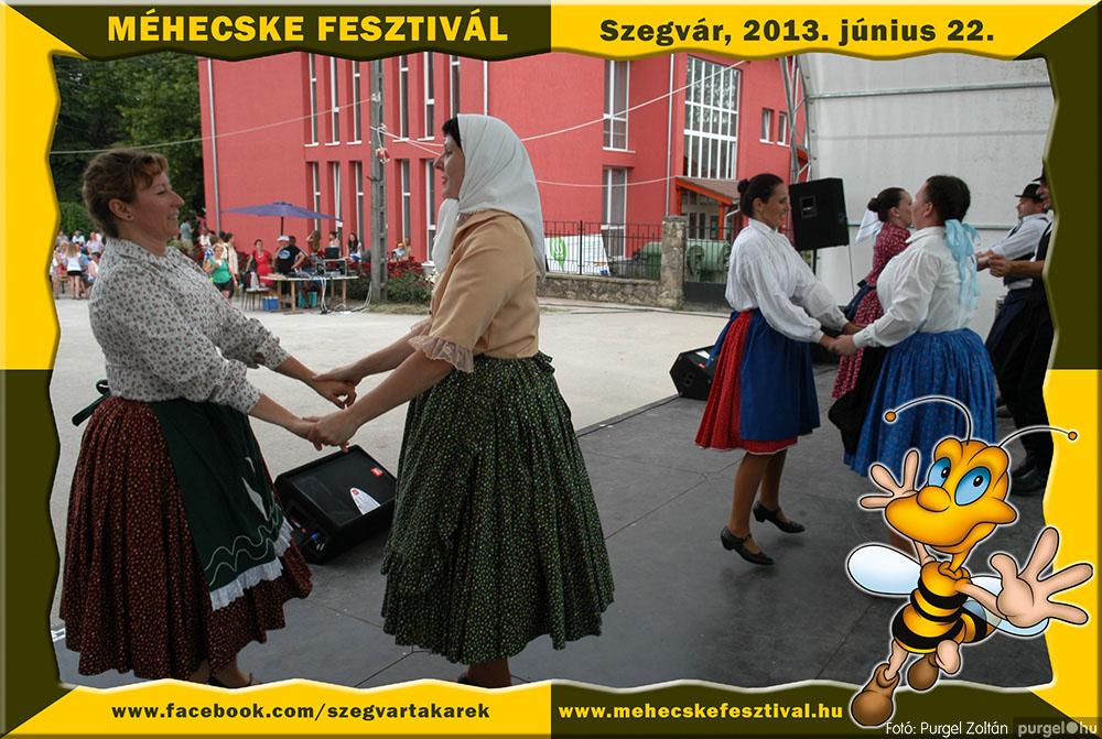 2013.06.22. 204 Szegvár és Vidéke Tak. Szöv. - Méhecske Fesztivál 2013. - Fotó:PURGEL ZOLTÁN©.jpg