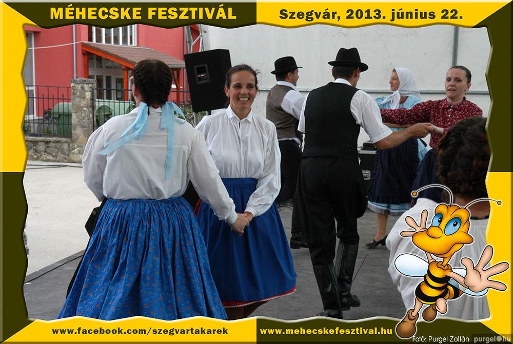 2013.06.22. 202 Szegvár és Vidéke Tak. Szöv. - Méhecske Fesztivál 2013. - Fotó:PURGEL ZOLTÁN©.jpg
