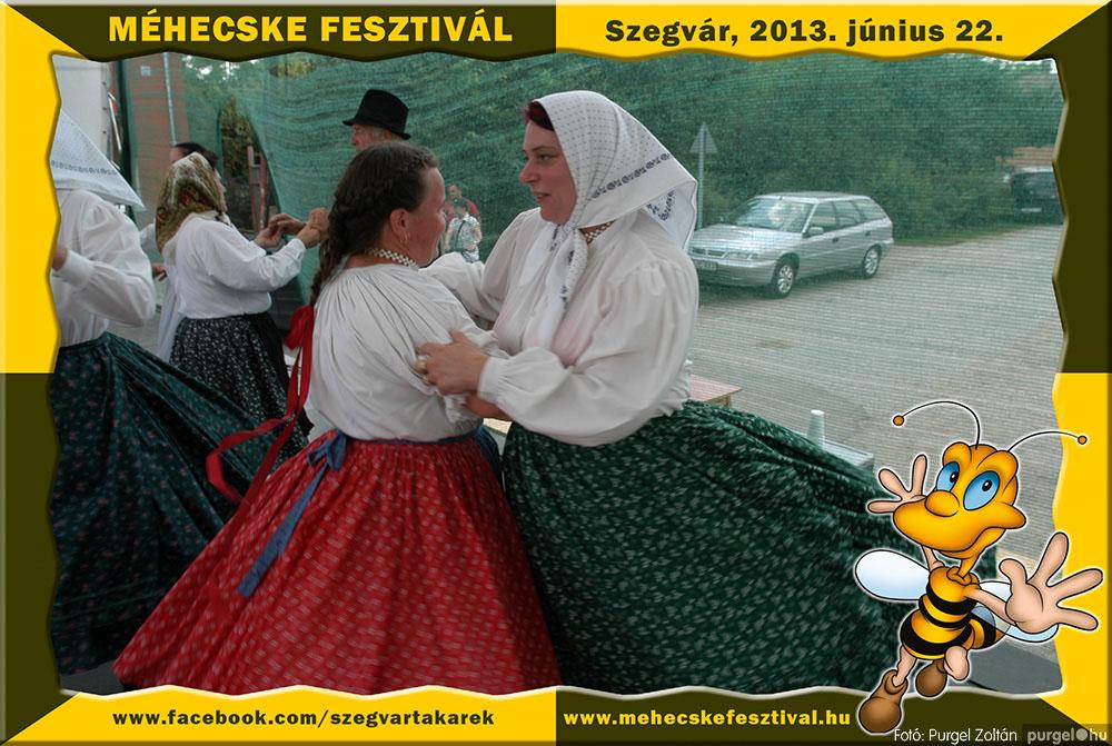 2013.06.22. 200 Szegvár és Vidéke Tak. Szöv. - Méhecske Fesztivál 2013. - Fotó:PURGEL ZOLTÁN©.jpg