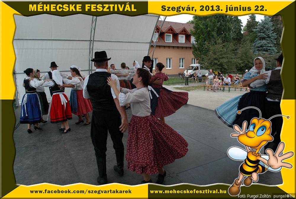 2013.06.22. 195 Szegvár és Vidéke Tak. Szöv. - Méhecske Fesztivál 2013. - Fotó:PURGEL ZOLTÁN©.jpg