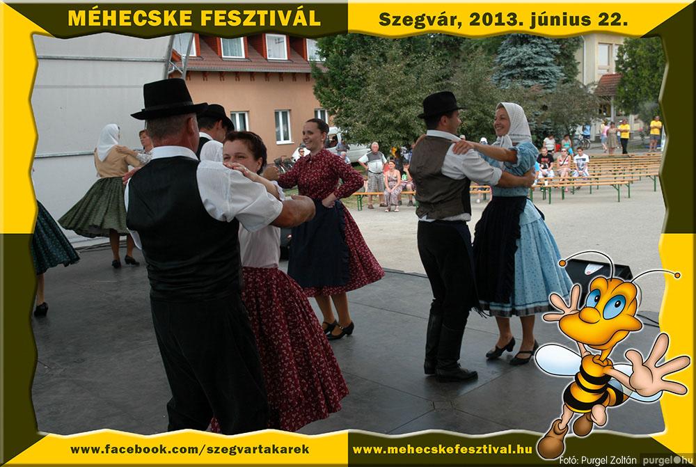 2013.06.22. 192 Szegvár és Vidéke Tak. Szöv. - Méhecske Fesztivál 2013. - Fotó:PURGEL ZOLTÁN©.jpg