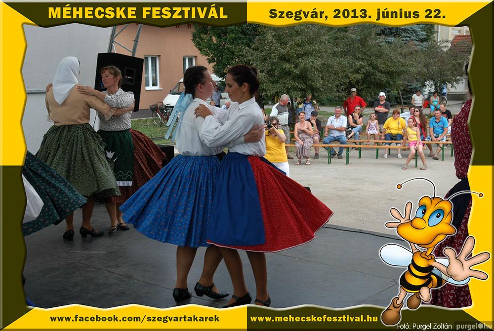 2013.06.22. 190 Szegvár és Vidéke Tak. Szöv. - Méhecske Fesztivál 2013. - Fotó:PURGEL ZOLTÁN©.jpg