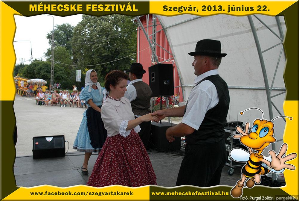 2013.06.22. 188 Szegvár és Vidéke Tak. Szöv. - Méhecske Fesztivál 2013. - Fotó:PURGEL ZOLTÁN©.jpg