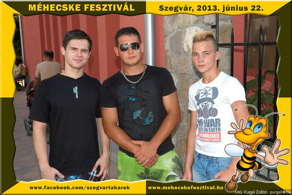 2013.06.22. 167 Szegvár és Vidéke Tak. Szöv. - Méhecske Fesztivál 2013. - Fotó:PURGEL ZOLTÁN©.jpg