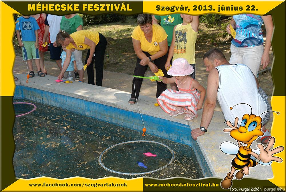 2013.06.22. 150 Szegvár és Vidéke Tak. Szöv. - Méhecske Fesztivál 2013. - Fotó:PURGEL ZOLTÁN©.jpg