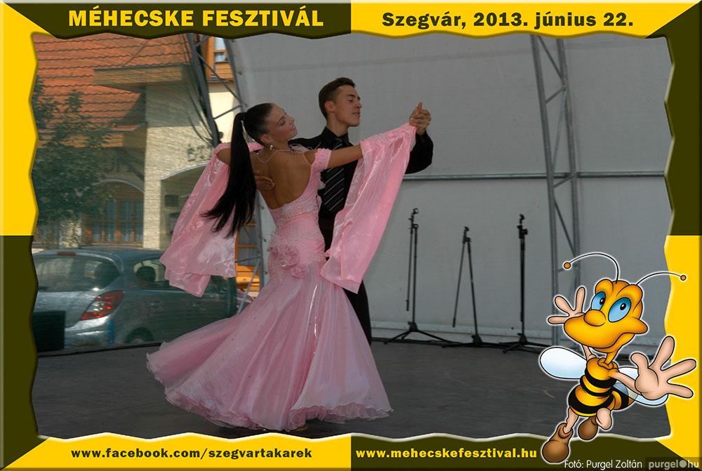 2013.06.22. 130 Szegvár és Vidéke Tak. Szöv. - Méhecske Fesztivál 2013. - Fotó:PURGEL ZOLTÁN©.jpg