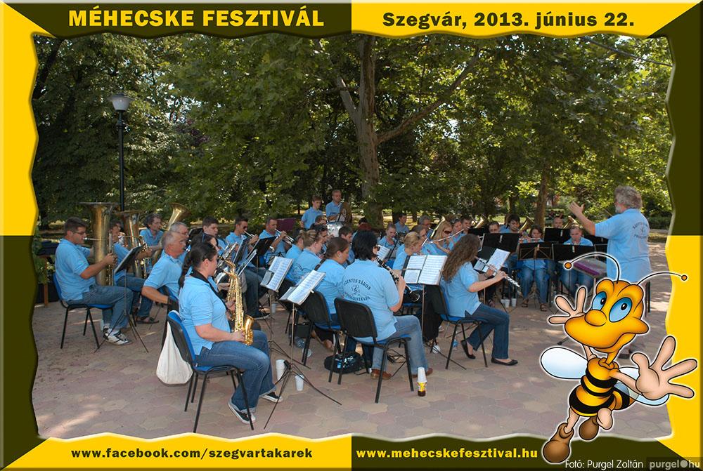 2013.06.22. 120 Szegvár és Vidéke Tak. Szöv. - Méhecske Fesztivál 2013. - Fotó:PURGEL ZOLTÁN©.jpg